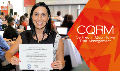 Certified in Risk Management - CRM